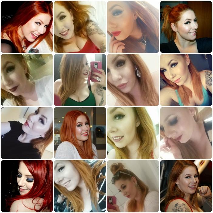 Makeup 2015, tovemariev